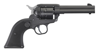 Ruger Wrangler 22 LR Revolver 4 3/8 in Layaway Option 2002 203-42664 22LR