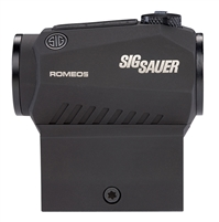 Sig Sauer Romeo5 Red Dot 1x20 Scope