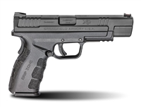 "Springfield XD-9 Mod 2 5"" Tactical Pistol  XDG9401BHC"