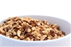 ORGANIC ROASTED MEDIUM DICED ALMONDS- Bulk 25 lbs.