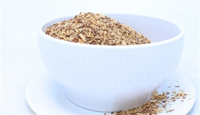 ORGANIC ROASTED ALMOND MEAL- Bulk 20 lbs.