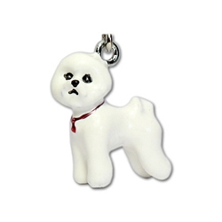 dog key chain