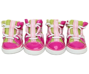 converse tennis shoes pink