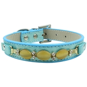 royalty turquiose collar