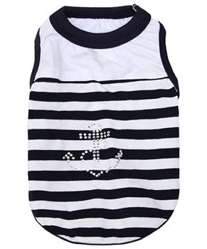 anchor tank navy