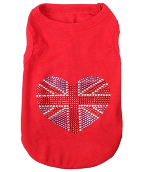united kingdom shirt