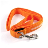 led lead orange