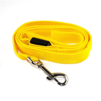 led lead yellow