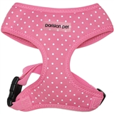 freedom harness pink dot