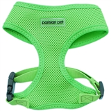 freedom harness neon green
