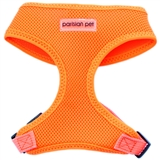 freedom harness neon orange