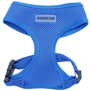 freedom harness neon blue