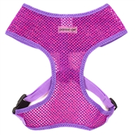 Sport Net harness Purple-Pink