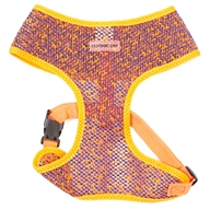 Sport Net harness Orange-Blue