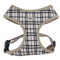 Freedom Harness Khaki Plaid