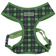 Freedom Harness Scottish Green