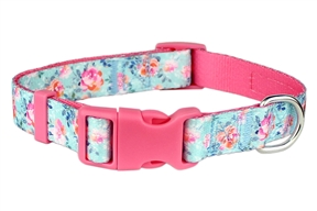 Spring Blossoms Collar