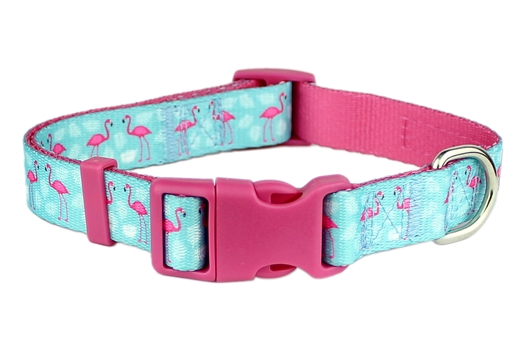 Flamingos Collar