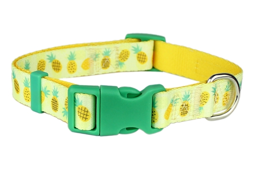 Pineapples Collar