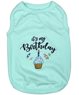 Birthday Boy dog shirt