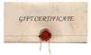 Massage Acupuncture Chiropractic Gift Certificate