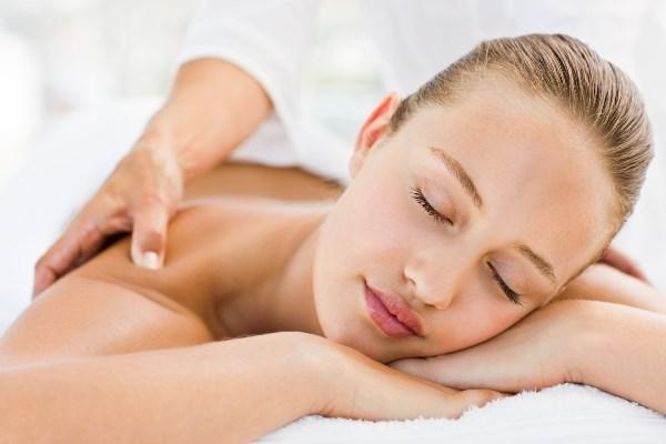 Spa Therapy Rejuvenating Package