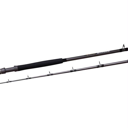 Daiwa Spinmatic-SMD Rod 1 Piece Line Wt 1-4 SMD461ULFS
