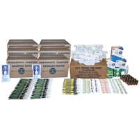 100-Person Office Support System Refill Kit