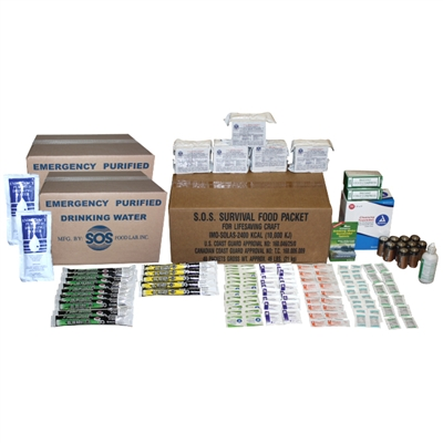 25-Person Office Support System Refill Kit