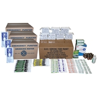 50-Person Office Support System Refill Kit
