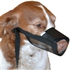 Adjustable Dog Muzzle - Large
