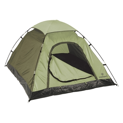 Buddy Hunter Dome Tent 2 Person