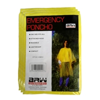 Rain Poncho - Case of 12
