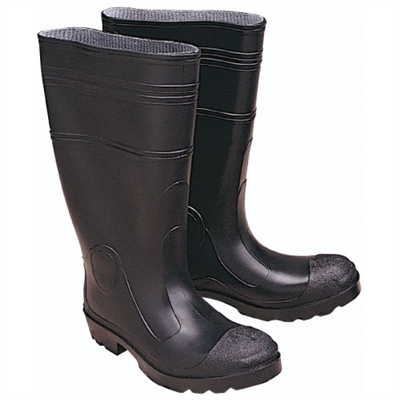 Industrial Rain Boots - Size 9