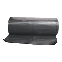 Black Plastic Sheeting 10 ft x 100 ft