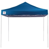 Pop Up Canopy - Blue - 10' x 10'