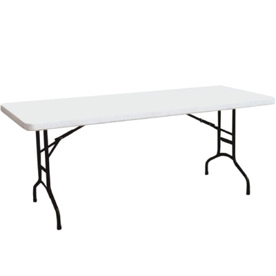 Folding Table - 6 Ft.