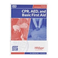 First Aid Fact Book