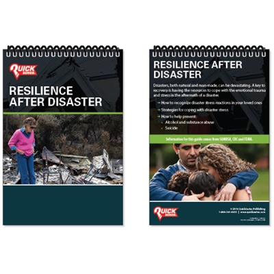Resilience After Disaster Guide