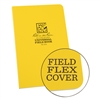 All Weather Soft Cover Notebook #374 Yellow