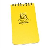 All-Weather Top Spiral Notebook