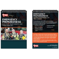 Emergency Preparedness for First Responders