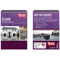 Flood Preparedness & Recovery