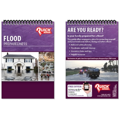 Flood Preparedness Guide