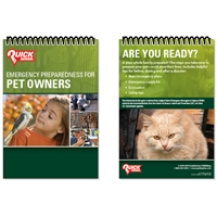 Pet Preparedness Guide