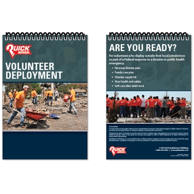 Volunteer Deployment Guide