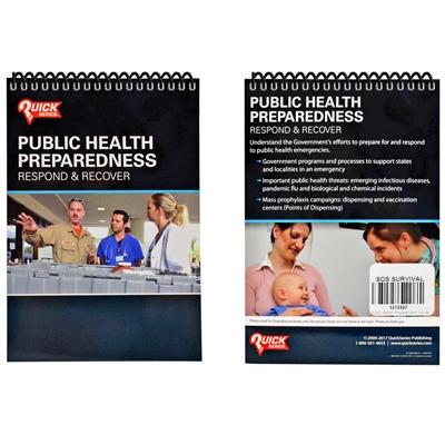 Public Health Preparedness Guide
