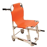 Evacuation Chair with Extended Handles