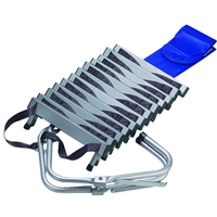 Fire Escape Ladder - 2-Story - Metal