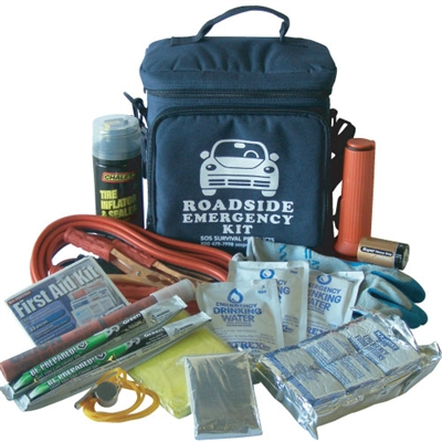 Roadside Auto Emergency Kit